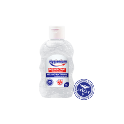 GEL ANTIBACTERIAN 50ML...