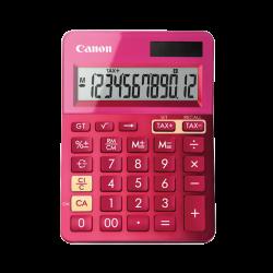 CALCULATOR 12 DIG CANON LS123