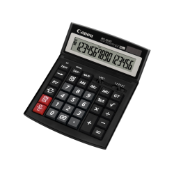 CALCULATOR 16 DIG CANON