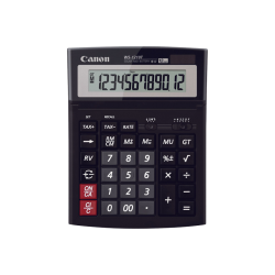 CALCULATOR 12 DIG CANON...