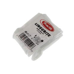 LINGURITE PLASTIC 100BUC/SET