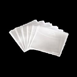 PLIC CD PLASTIC 100 BUC/SET