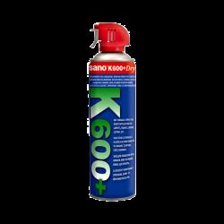 SPRAY INSECTE SANO K600