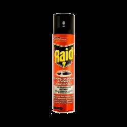SPRAY TARATOARE RAID 400 ML