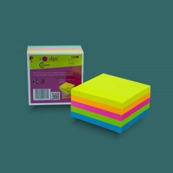 CUB STICKY NOTES RO-CLIPS...